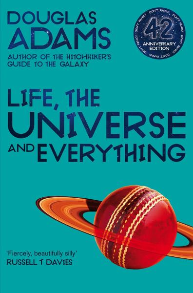 Download Life  the Universe and Everything Book