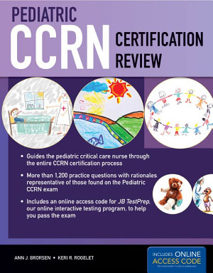 Pediatric CCRN Certification Review PDF