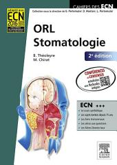 ORL - Stomatologie: Édition 2