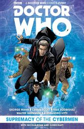 Doctor Who: The Supremacy of the Cybermen Complete Collection