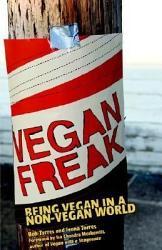 Vegan Freak PDF