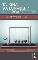 Talking Sustainability in the Boardroom PDF