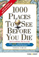 1000 Places To See Before You Die PDF