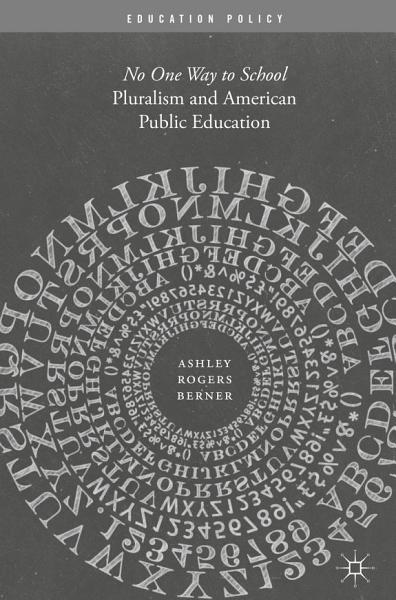 Download Pluralism and American Public Education Book