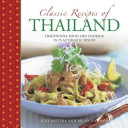 Classic Recipes of Thailand
