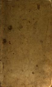 Hie. Zanchii Omnium operum theologicorum tomi octo: I-VIII... : singulis tomis indices quinque subjuncti sunt, Volume 1