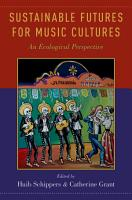 Sustainable Futures for Music Cultures PDF