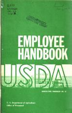 Employee Handbook PDF
