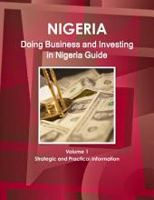 Doing Business and Investing in Nigeria Guide