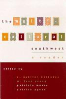 The Multicultural Southwest PDF