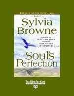 Soul's Perfection (Volume 1 of 2) (EasyRead Super Large 24pt Edition)