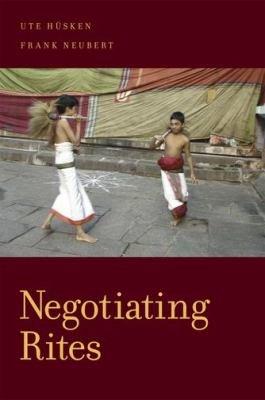 Negotiating Rites