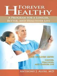 Forever Healthy Book PDF