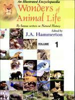 Wonders of Animal Life PDF