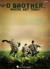 O Brother, Where Art Thou? (Songbook): Mandolin