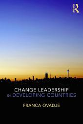 Change Leadership in Developing Countries