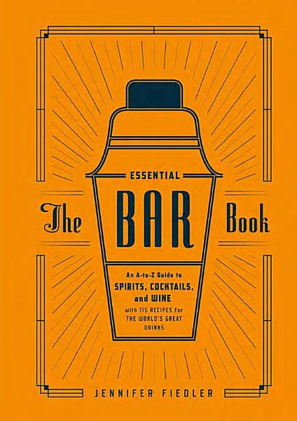 Download The Essential Bar Book Book
