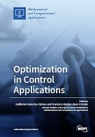 Optimization in Control Applications PDF
