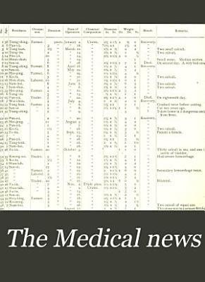 The Medical News PDF