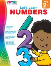 Let's Learn Numbers, Ages 2 - 5