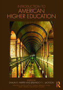 Introduction to American Higher Education PDF
