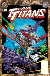 Team Titans Annual (1993-) #2