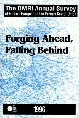 Forging Ahead  Falling Behind PDF
