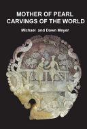 Mother of Pearl Carvings of the World