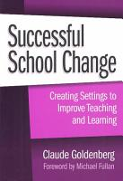 Successful School Change PDF