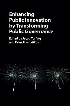 Enhancing Public Innovation by Transforming Public Governance PDF