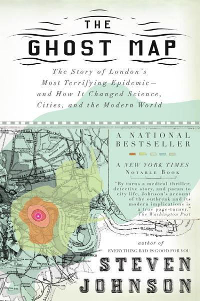 Download The Ghost Map Book