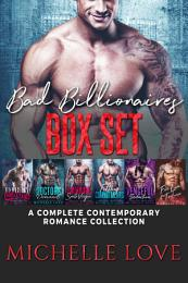 Bad Billionaires Box Set