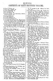 The Pennsylvania School Journal: Volumes 67-68
