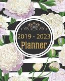 2019-2023 Planner