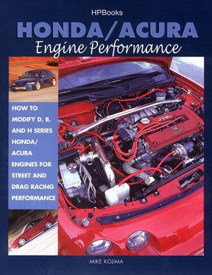 Honda Acura Engine Performance