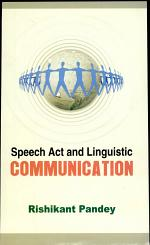 Speech Act And Linguistic Communication