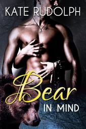 Bear in Mind: A Bear Shifter/Psychic Romance