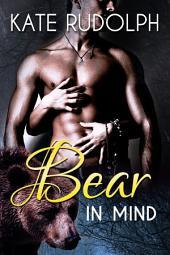 Bear in Mind: A Bear Shifter/Psychic Romance