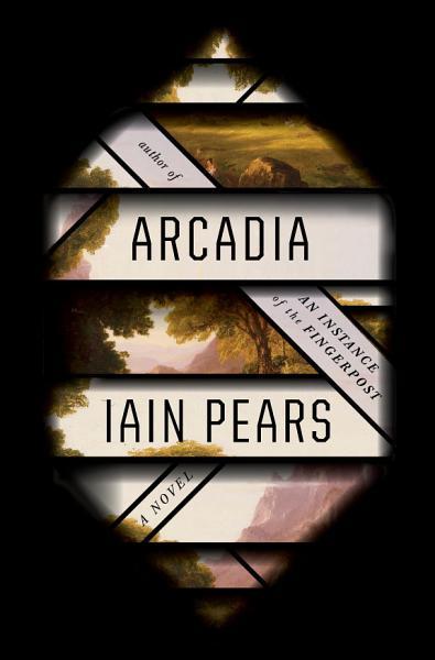 Download Arcadia Book
