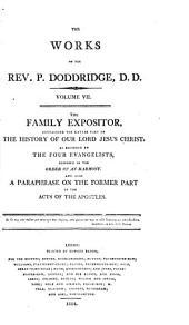 The Works of the Rev. P. Doddridge: Volume 7