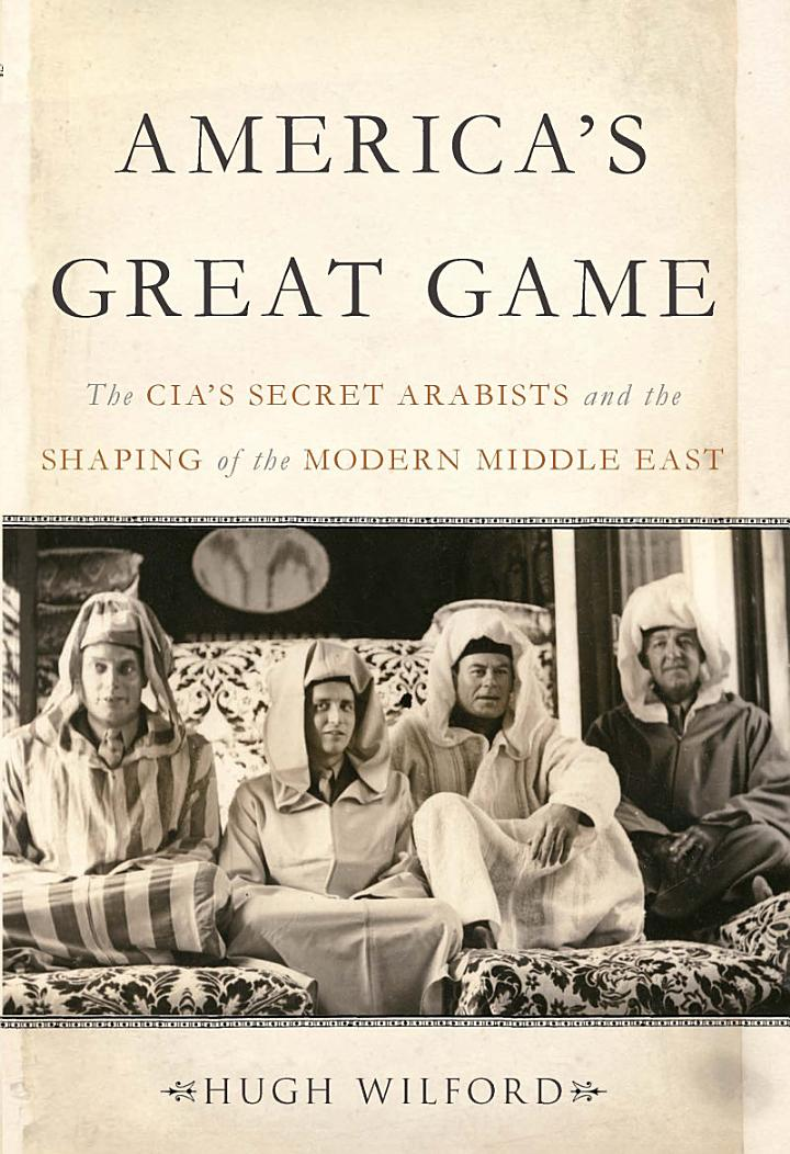 America's Great Game