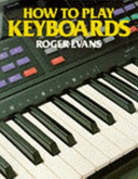 How to Play Keyboards Book