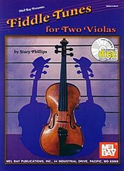 Fiddle Tunes for Two Violas PDF