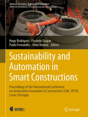 Sustainability and Automation in Smart Constructions