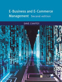 E Business and E Commerce with Success in Your Project PDF