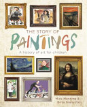 The Story of Paintings Book