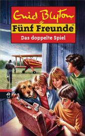 Fünf Freunde - Das doppelte Spiel