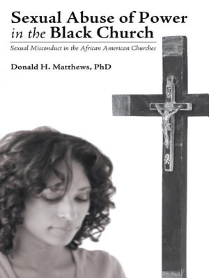 Sexual Abuse of Power in the Black Church PDF