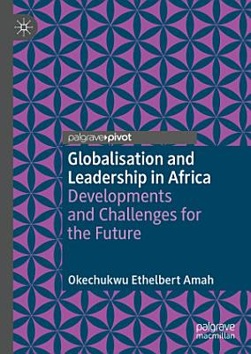 Globalisation and Leadership in Africa