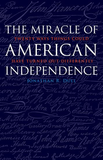 The Miracle of American Independence PDF